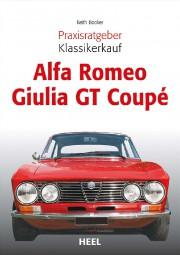 Alfa Romeo Giulia GT Coupé #2# Praxisratgeber Klassikerkauf