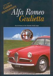Alfa Romeo Giulietta #2# The full history of the Giulietta model range