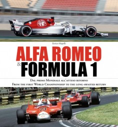 Alfa Romeo & Formula 1 #2# From the first World Championship to the long-awaited return