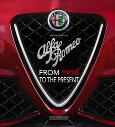 Alfa Romeo #2# From 1910 to the present
