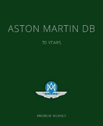 Aston Martin DB #2# 70 Years (english edition)
