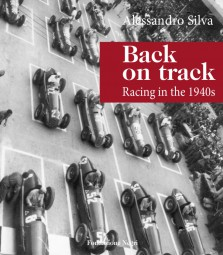Back on track #2# Racing in the 1940s