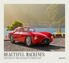 Beautiful Machines #2# The Era of the Elegant Sports Car
