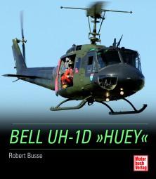 Bell UH-1D 'Huey'