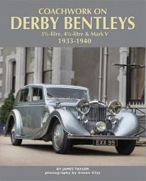 Coachwork on Derby Bentleys #2# 3½-litre, 4¼-litre & Mark V · 1933-1940