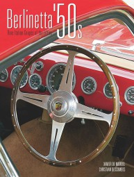 Berlinetta '50s #2# Rare Italian Coupés of the Fifties