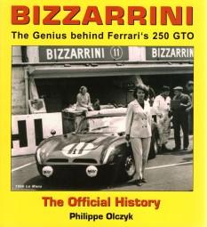 Bizzarrini #2# The Genius behind Ferrari's 250 GTO