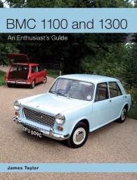 BMC 1100 and 1300 (ADO 16) #2# An Enthusiast's Guide