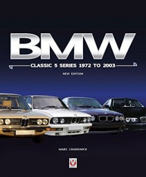 BMW Classic 5 Series 1972 to 2003 #2# New Edition