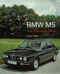 BMW M5 #2# The Complete Story