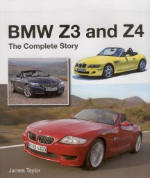 BMW Z3 and Z4 #2# The Complete Story