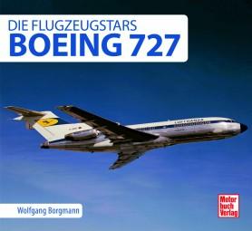 Boeing 727 #2# Die Flugzeugstars