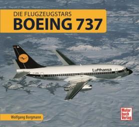 Boeing 737 #2# Die Flugzeugstars