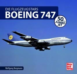 Boeing 747 · Jumbo Jet #2# Die Flugzeugstars