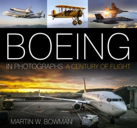 Boeing in Photographs #2# A Century of Flight
