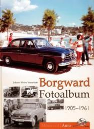 Borgward Fotoalbum #2# 1905-1961