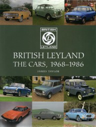 British Leyland #2# The Cars, 1968-1986
