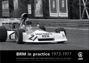 BRM in Practice 1973-1977 #2# Photographs from the Camp-Archives
