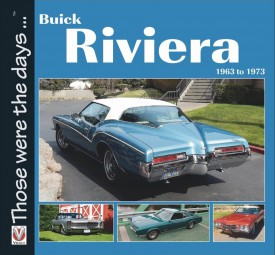 Buick Riviera 1963 to 1973