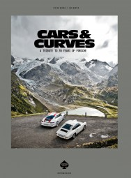 Cars & Curves #2# A Tribute to 70 Years of Porsche