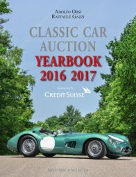 Classic Car Auction Yearbook #2# 2016-2017
