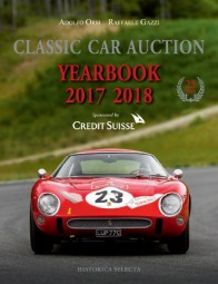 Classic Car Auction Yearbook #2# 2017-2018