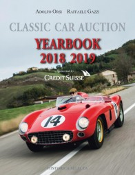 Classic Car Auction Yearbook #2# 2018-2019