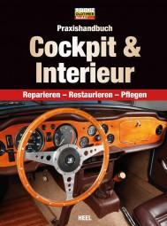Cockpit & Interieur · Praxishandbuch #2# Reparieren · Restaurieren · Pflegen