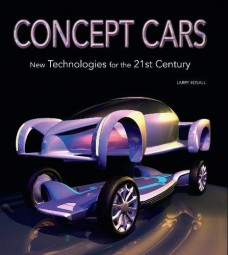 Concept Cars #2# New Technologies for the 21st Century