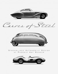 Curves of Steel #2# Streamlined Automobile Design