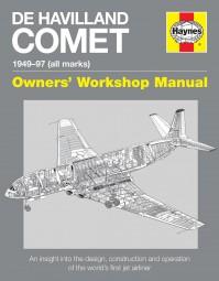 de Havilland Comet · 1949 to 1997 (all marks) #2# Owners' Workshop Manual