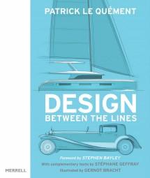 Design #2# Between the Lines