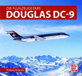 Douglas DC-9 #2# Die Flugzeugstars