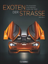 Exoten der Strasse #2# Die teuersten und edelsten Autos der Welt