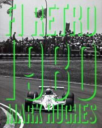 F1 Retro #2# 1980