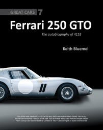 Ferrari 250 GTO #2# The autobiography of 4153 GT