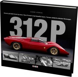 Ferrari 312P #2# Ferraris vielleicht schönster Rennwagen