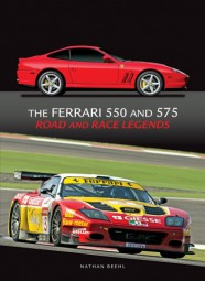Ferrari 550 and 575 #2# Road and Race Legends