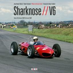 Sharknose V6 #2# Ferrari 156, Ferrari 246SP & Ferrari 196SP