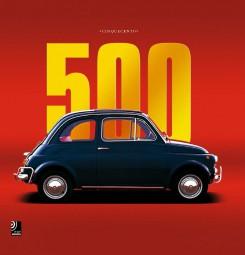 Fiat 500 · Cinquecento #2# mit 4 Music-CDs