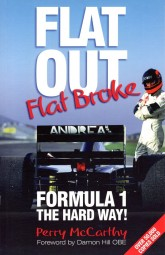 Flat Out, Flat Broke #2# Formula 1 the hard way!
