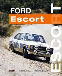 Ford Escort #2# Der Siegertyp / A Winner's Car