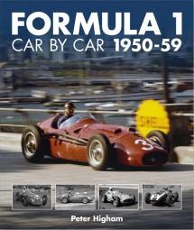 Formula 1 · Car by Car 1950-59