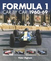 Formula 1 · Car by Car 1960-69