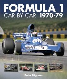 Formula 1 · Car by Car 1970-79