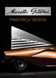 Marcello Gandini #2# Maestro of Design