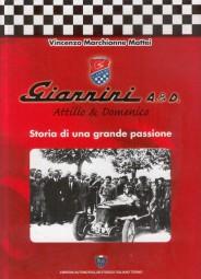 Giannini · Attilio & Domenico #2# Storia di una grande passione