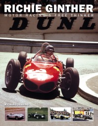 Richie Ginther #2# Motor Racing's Free Thinker