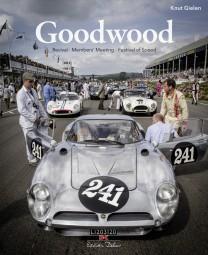 Goodwood #2# Revival · Members' Meeting · Festival of Speed