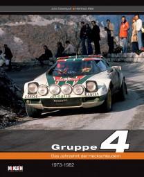 Gruppe 4 #2# Das Jahrzehnt der Heckschleudern · 1973-1982